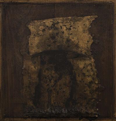 Roberto Crippa, 'Person', 1961