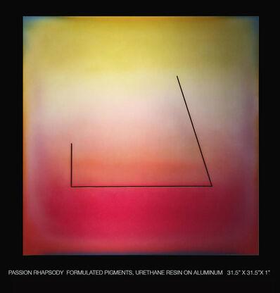 Enrico Embroli, 'Passion Rhapsodi', 2016