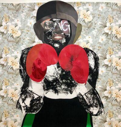 Clotilde Jiménez, 'Round 1', 2019