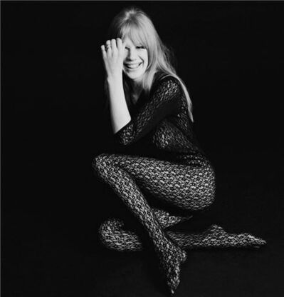 Terry O'Neill, 'Brigitte Bardot Body Stocking', 1966