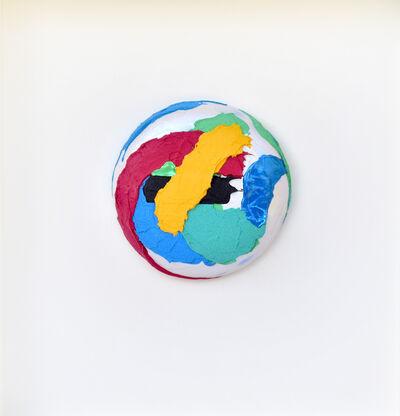 Ron Robertson-Swann, 'Planet I', 2015