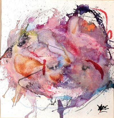 Yassine Mekhnache, 'Sans Titre '