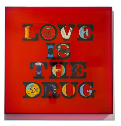 Keith Haynes, 'Love is the Drug', N/A