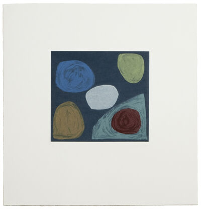 John McLean, 'Granite Suite 3', 2002
