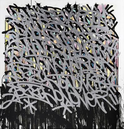 JonOne, 'Untilted', Circa 2008