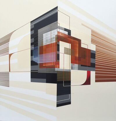 Alex Couwenberg, 'Powder Room'