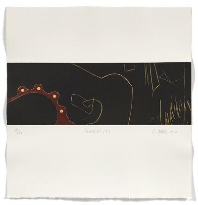 Catherine Farish, 'Scribbles 5', 2009