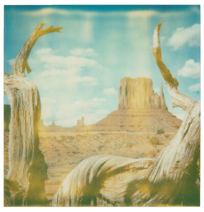 Sven van Driessche, 'Monument Valley', 2016