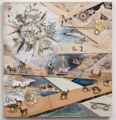 Josh Dorman, 'A Singularity', 2014