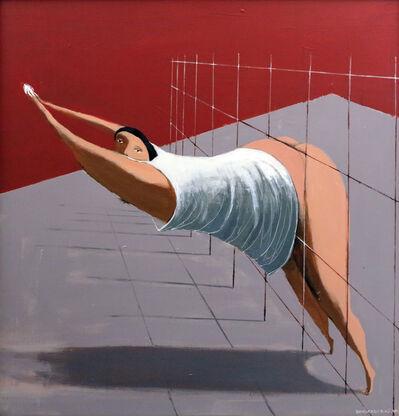"""Annie Kurkdjian, '""""Number 232"""" / """"Numara 232""""', 2013"""