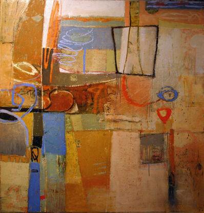 Leslie Allen, 'Wink Wink', 2012