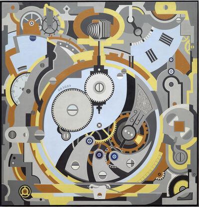 Gerald Murphy, 'Watch', 1925