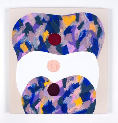 Amanda Valdez, 'Phase Us', 2019