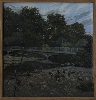 Isabella Kuijers, 'Elsewhere (St James' Park)', 2018