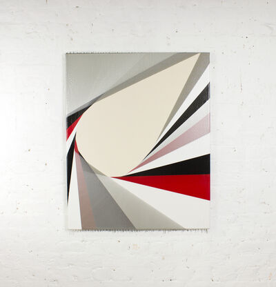 Shane Bradford, '#Dipped1438 (Droplet)', 2014