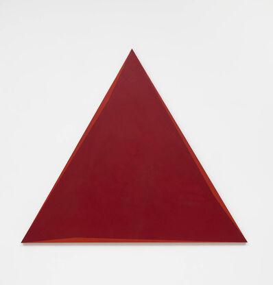 Hercules Barsotti, 'Nr. 1', 1988
