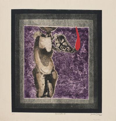 Anupam Sud, 'Germination II', 1968-1969