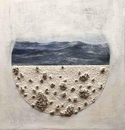 Amélie Desjardins, 'Oceanic Anchorage', 2019