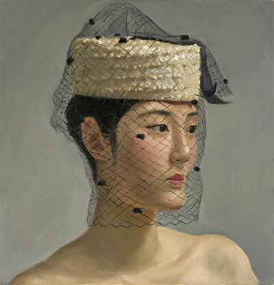 You Yong, 'Veil', 2017