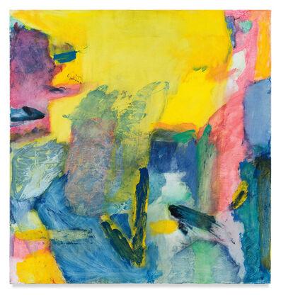 Emily Mason, 'I Heard The Corn', 1979