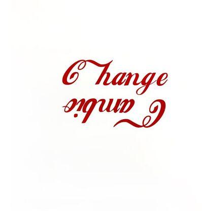 Ethel Shipton, 'Change Cambio', 2020