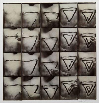 Jared Bark, 'Untitled (JBARK PB 1121)', 1972