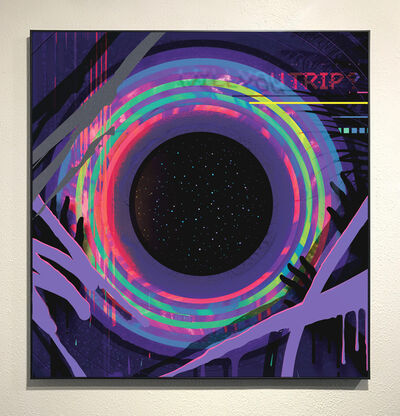 Javier Ortega, 'Trip (Nº2)', 2019