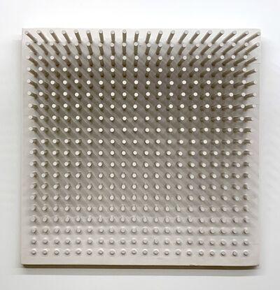 Ewerdt Hilgemann, 'Object nr. 46', 1967