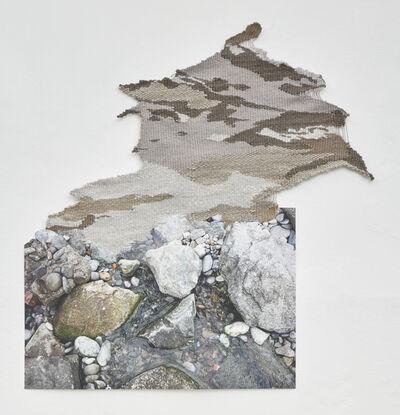 Ana Teresa Barboza, 'Manantial Barranquito', 2021