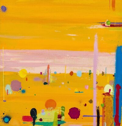 Rowdy, 'On the Ganges', 2011