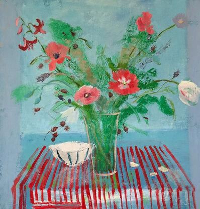 Melanie Parke, 'Red Stripe', 2019