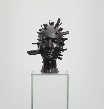Marina Abramović, 'The Communicator', 2012