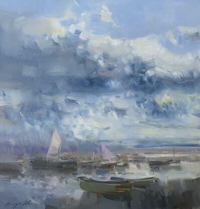 Vahe Yeremyan, 'Harbor', 2019