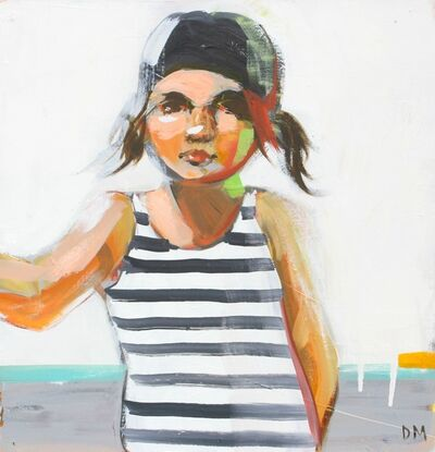 Debbie Miller, 'Swim #14', 2010-2018