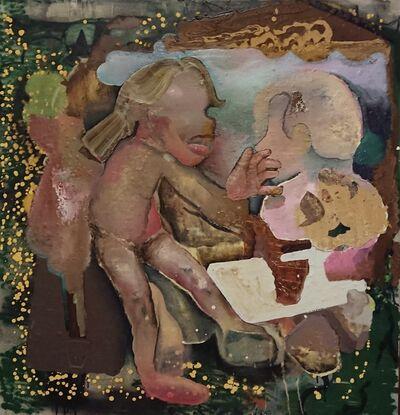 Olav Mathisen, 'Sculptor 1', 2020