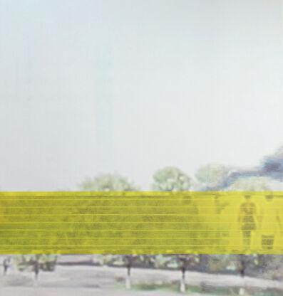 Ko Sin Tung, 'Express 快車', 2015