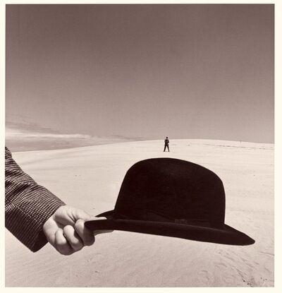 Shoji Ueda, 'Hat', 1980