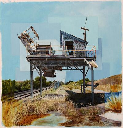 "Jessica Hess, '""The 101 (I)""', 2015"