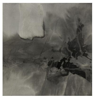 Gao Xingjian 高行健, 'Improbable', 2014