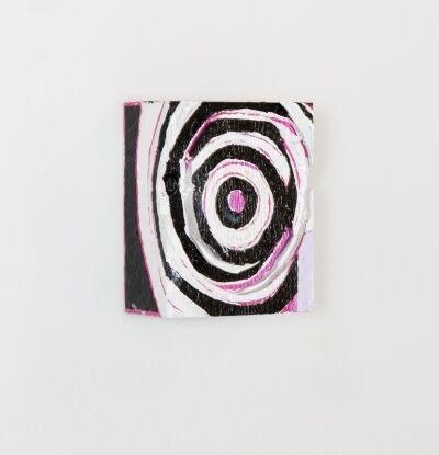 Cordy Ryman, 'Spiral #1', 2020