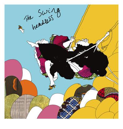 Yinka Shonibare CBE, 'The Swing Headless', 2016