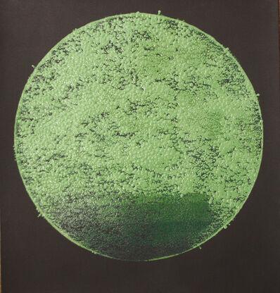 Emmett Kerrigan, 'Pops 11 (green)', 2018