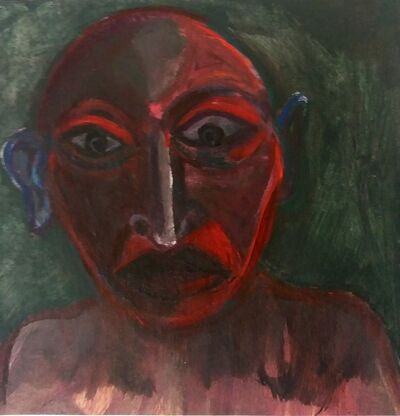 Richard Mudariki, 'Zvanetsa', 2017