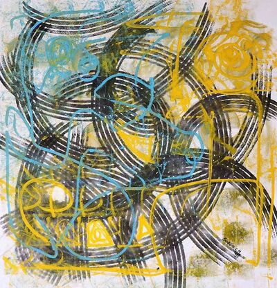 Santhosh C H, 'Abstract 58', 2018