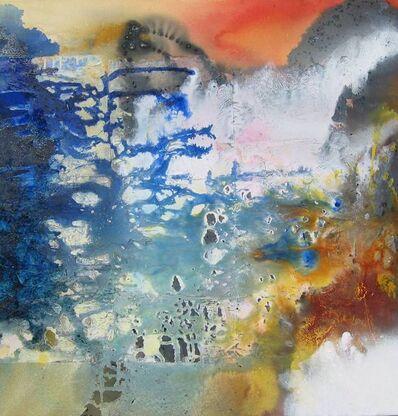 Magali Leonard, 'Adrift', 2009