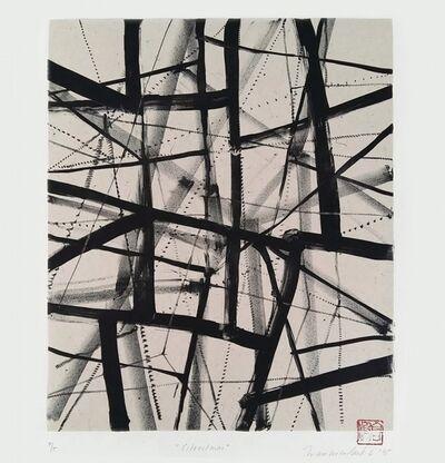 Francisco Castro Leñero, 'Estructuras 37/50', ca. 2010