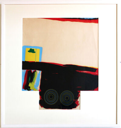 Allen Jones, 'Untitled (from a Fleet of Buses)', 1966