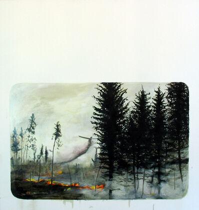 Ditte Ejlerskov, 'Disclosure III', 2008