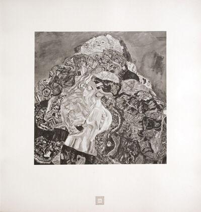 Gustav Klimt, 'Baby [Gustav Klimt An Aftermath]', 1931