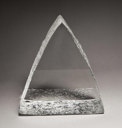 Bernard Dejonghe, 'Triangle du Ténéré ', 2013